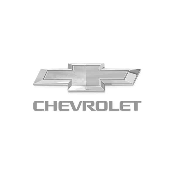 Clients Logo_Chevrolet